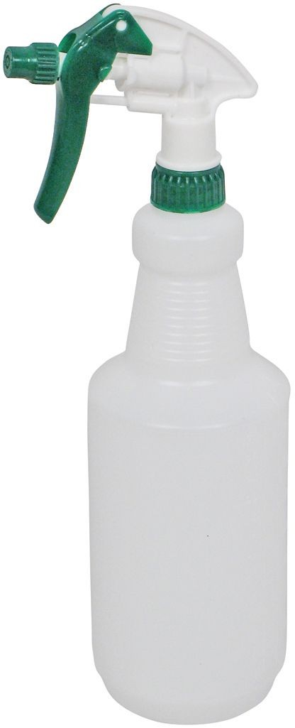 Winco PSR-9  28 Oz. Spray Bottle