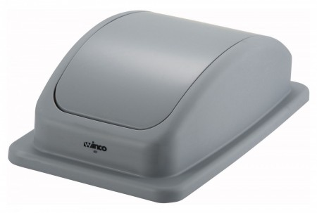 Winco PTCL-23 Trash Can Lid for PTC-23SG