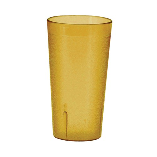 Winco PTP-16 Pebbled Tumbler 16 oz. - 1 doz