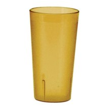Winco PTP-20 Pebbled Tumblers 20 oz. - 1 doz