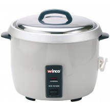 Winco RC-P300 30 Cup Electric Rice Cooker