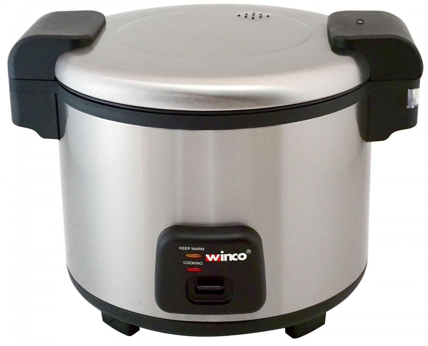 Winco RC-S300 30-Cup Advanced Electric Rice Cooker