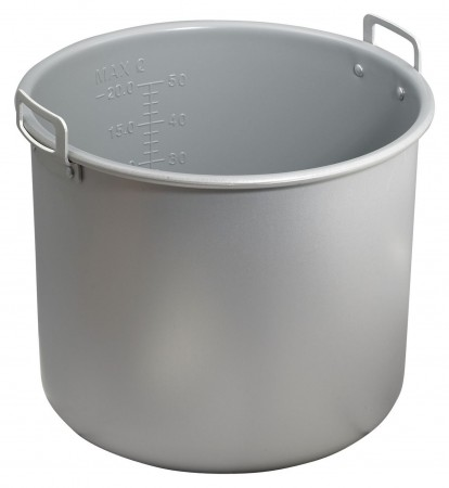 Winco RW-450P Inner Pot For 100 Cup Rice Warmer RW-450P