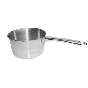 Winco SAP-1.5 Stainless Steel Sauce Pan 1.5 Qt.