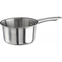 Winco SAP-2 Stainless Sauce Pan 2 Qt.
