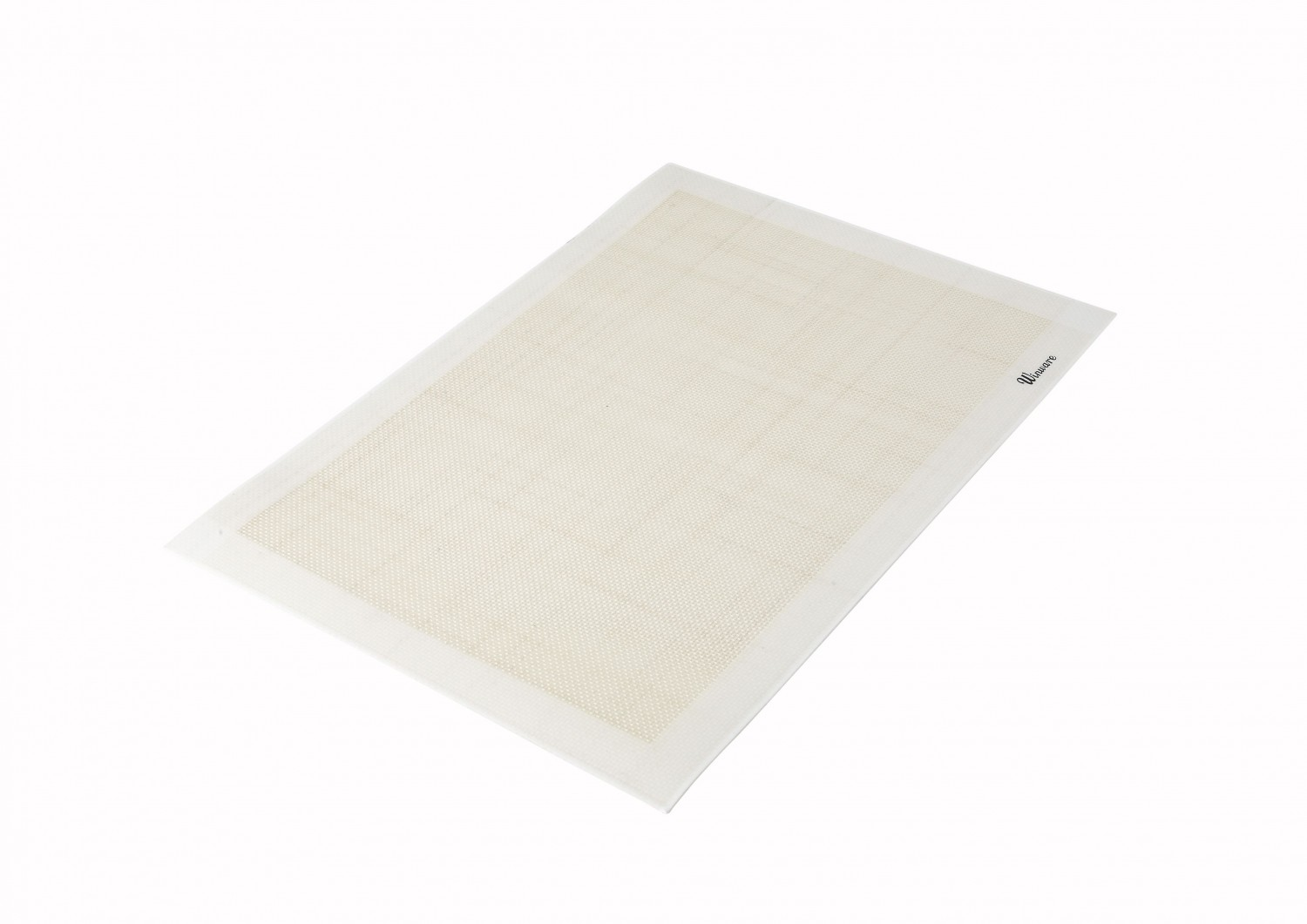 Winco SBS-16 Silicone Square Baking Sheet