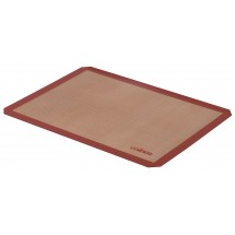 Winco SBS-21 Silicone Square Baking Mat