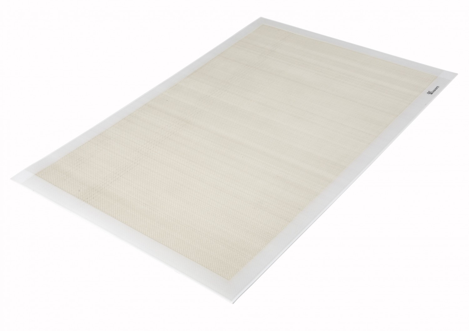 Winco SBS-24 Silicone Square Baking Mats