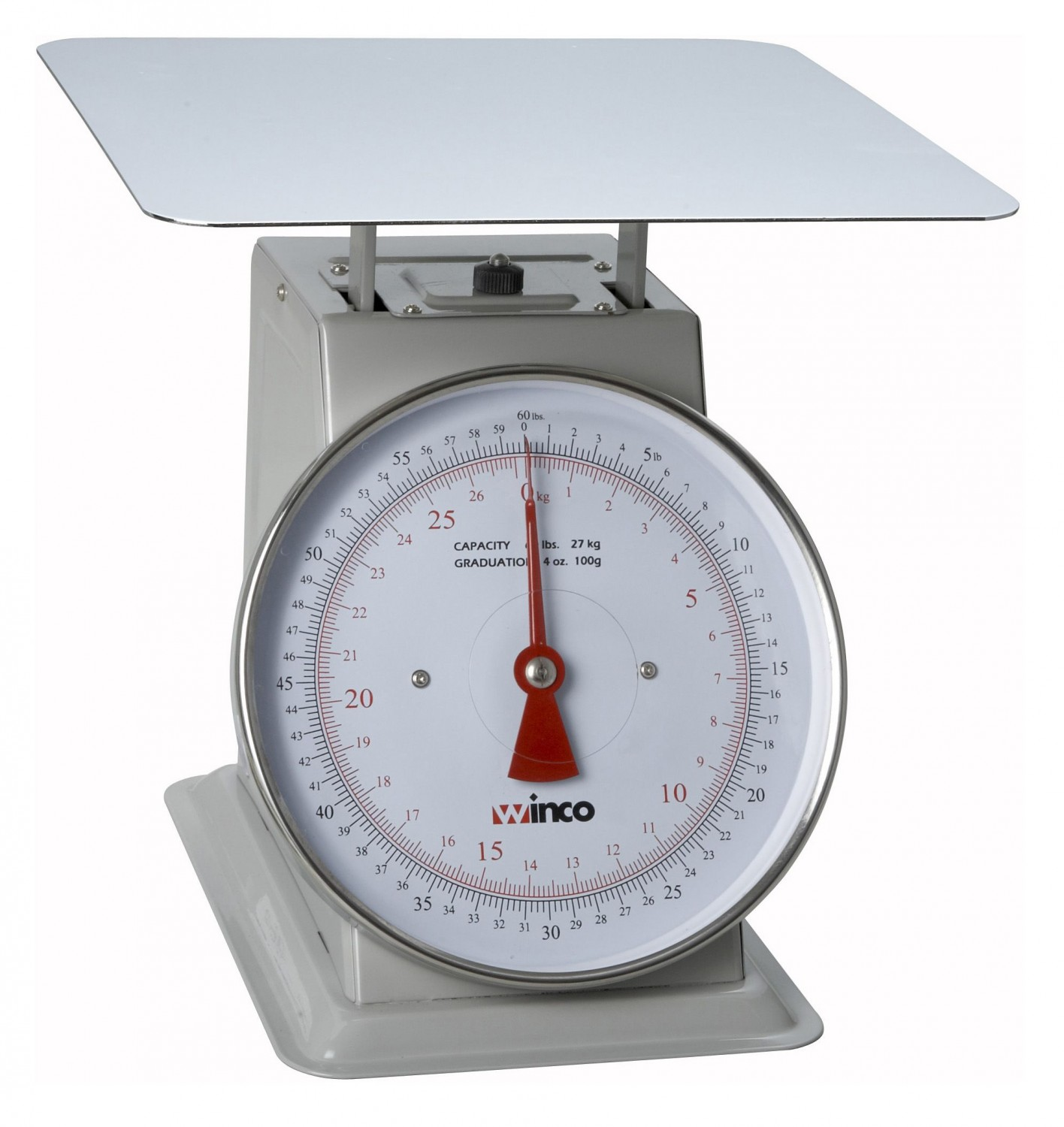 Winco SCAL-960 60 LB Scale