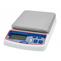 Winco SCAL-D20 Digital Portion Control Scale 20 Lb.