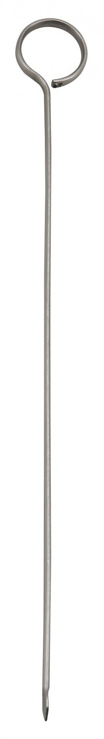 Winco SKO-10 Oval Skewer 10""