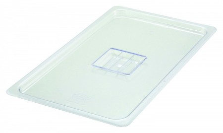 Winco SP7100S Solid Food Pan Cover