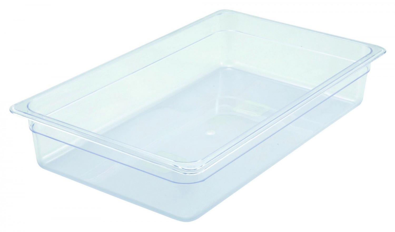 Winco SP7104 Full Size Food Pan 4