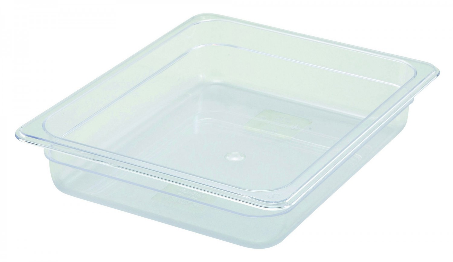 Winco SP7202 1/2 Size Food Pan