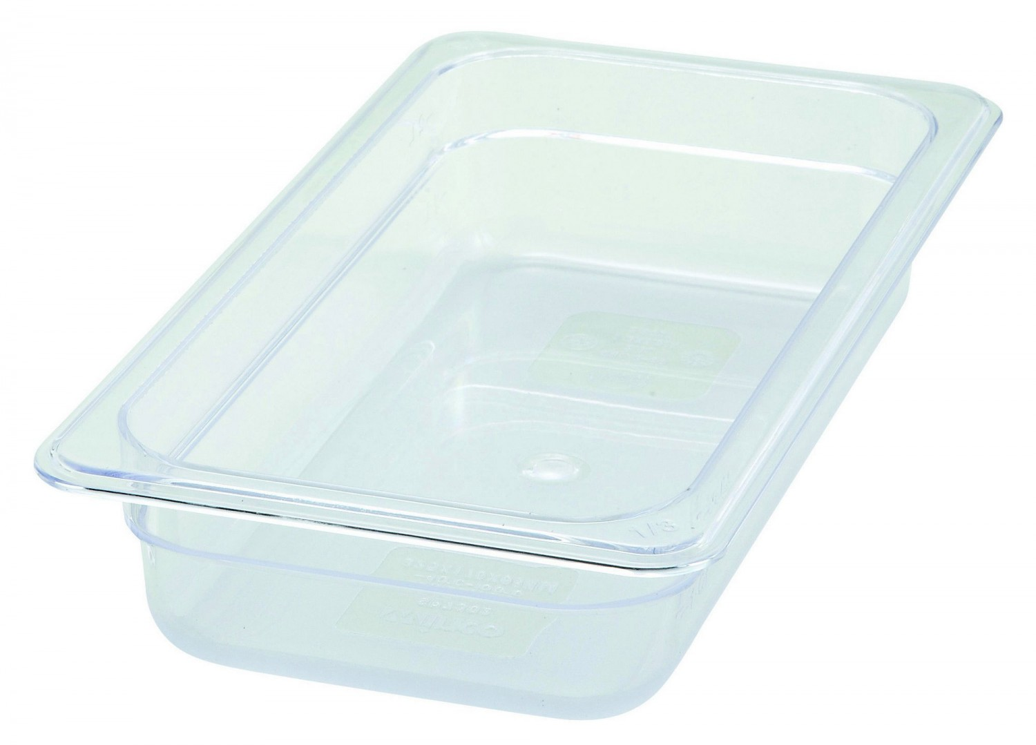 Winco SP7302 1/3 Size Food Pan 2-1/2""