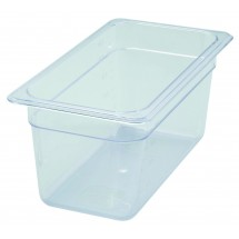 Winco SP7306 1/3 Size Food Pan 5-1/2""