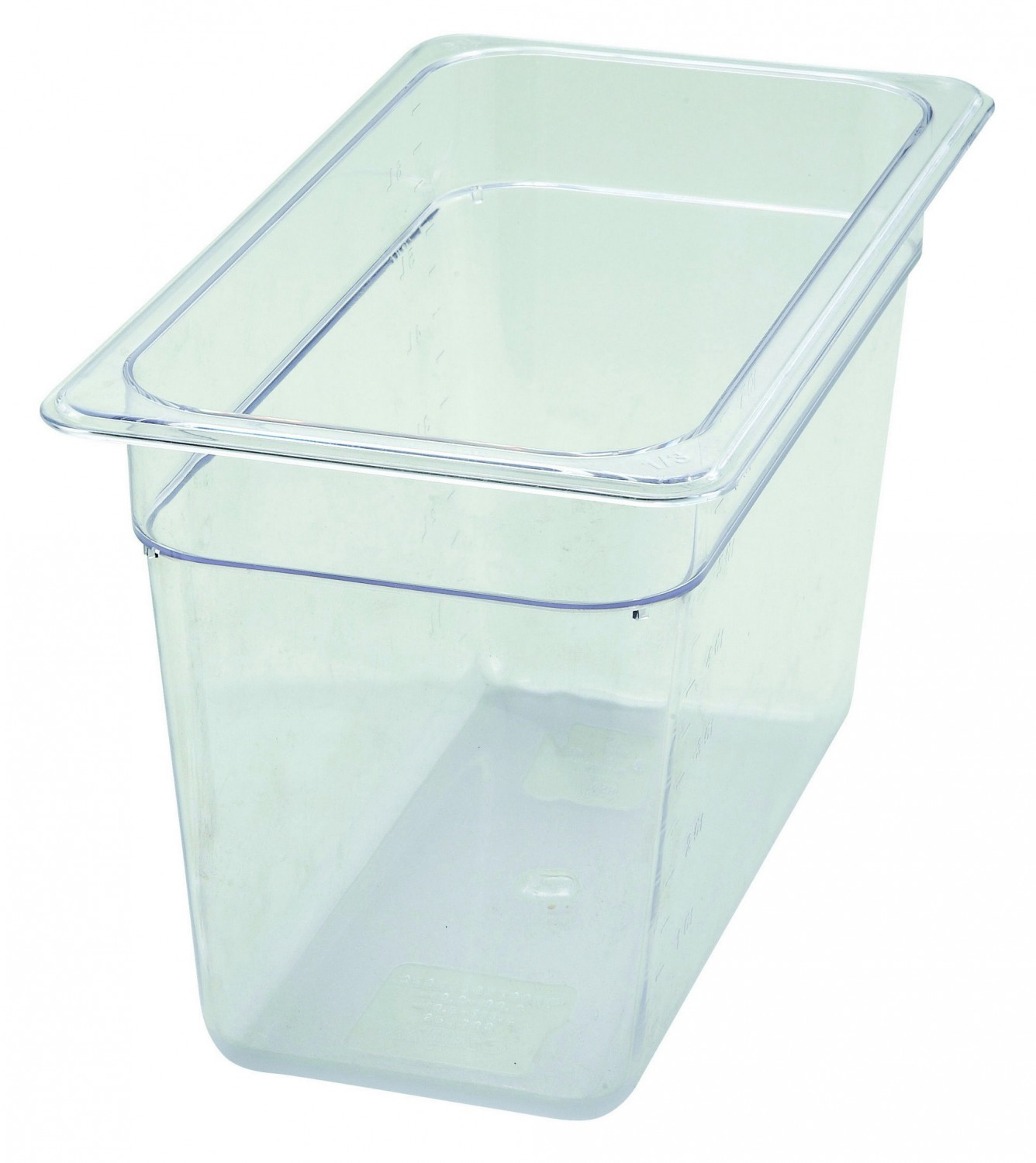Winco SP7308 1/3 Size Food Pan 8