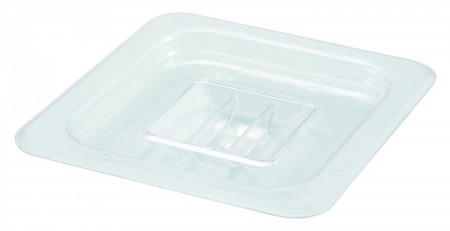 Winco SP7600S Cover for 1/6 Size Food Pan