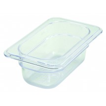 Winco SP7902 1/9 Size Food Pan 2-1/2""
