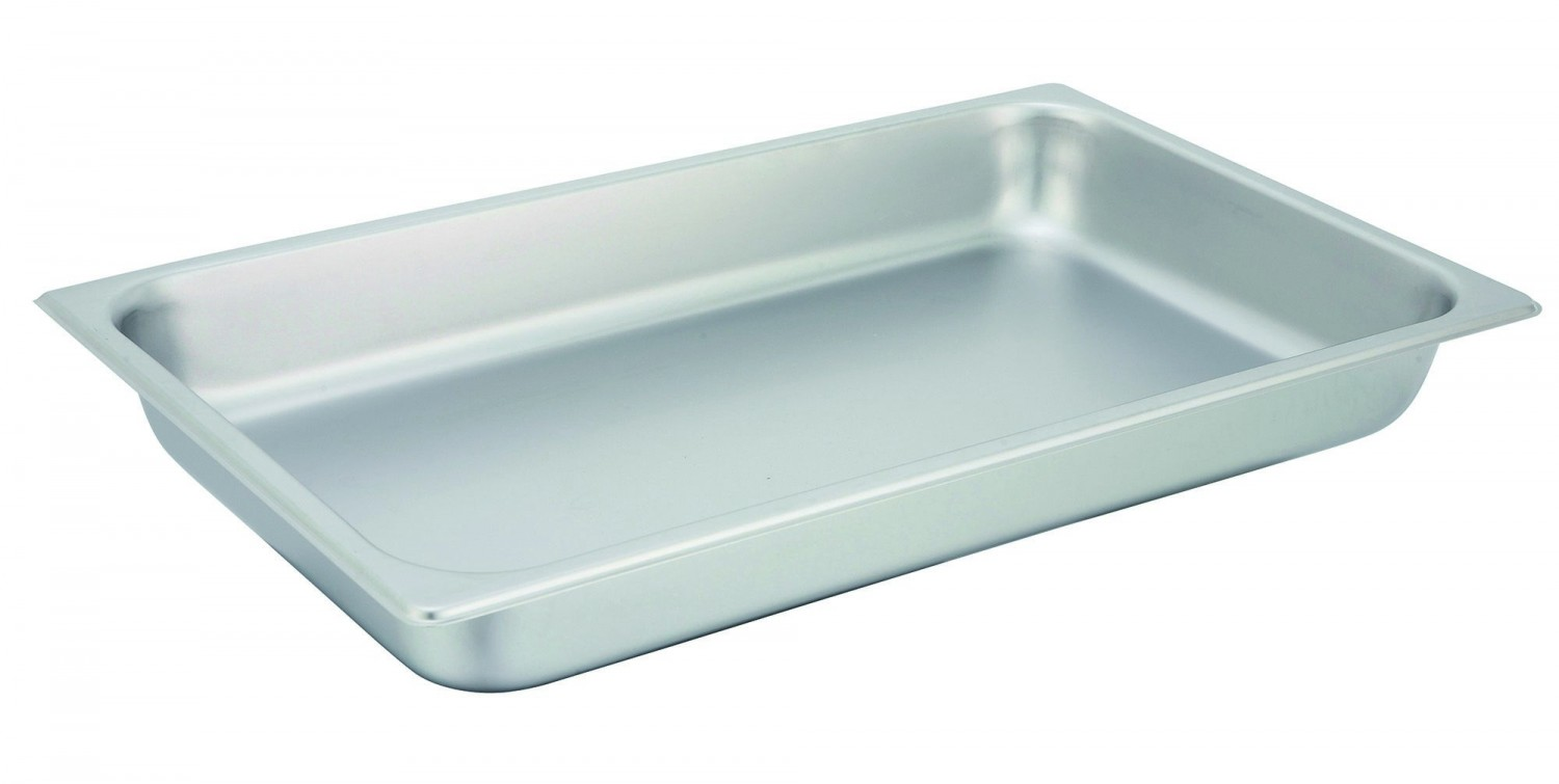 Winco SPF2 Full Size Steam Table Pan 2-1/2 ""