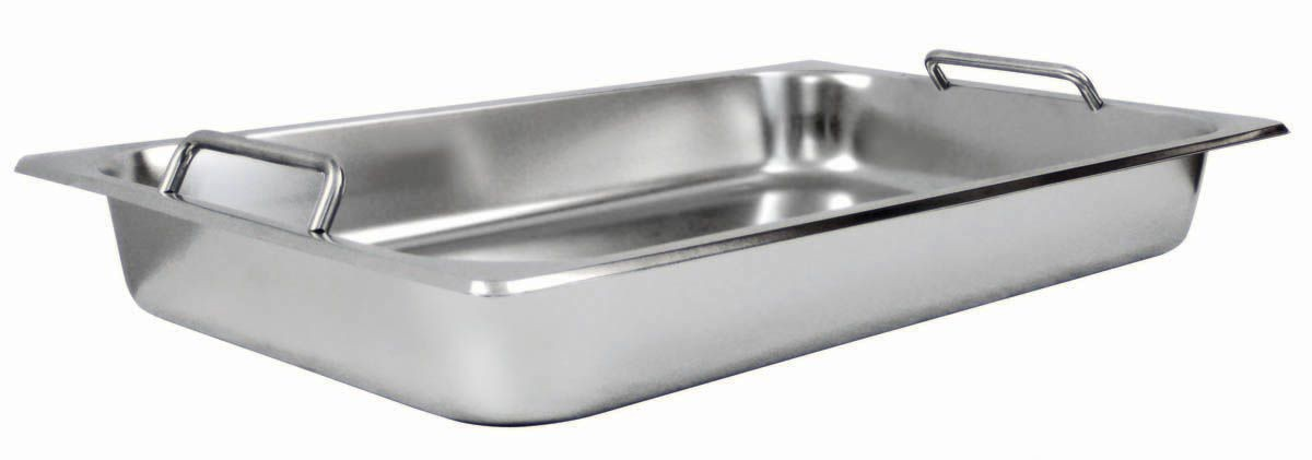 Winco SPF2-HD Full Size Steam Table Pan 2-4/5""