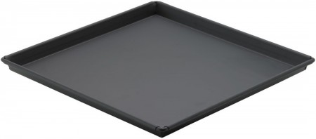 "Winco SPP-1616 Non-Stick Sicilian Pizza Pan 16"" x 16"""