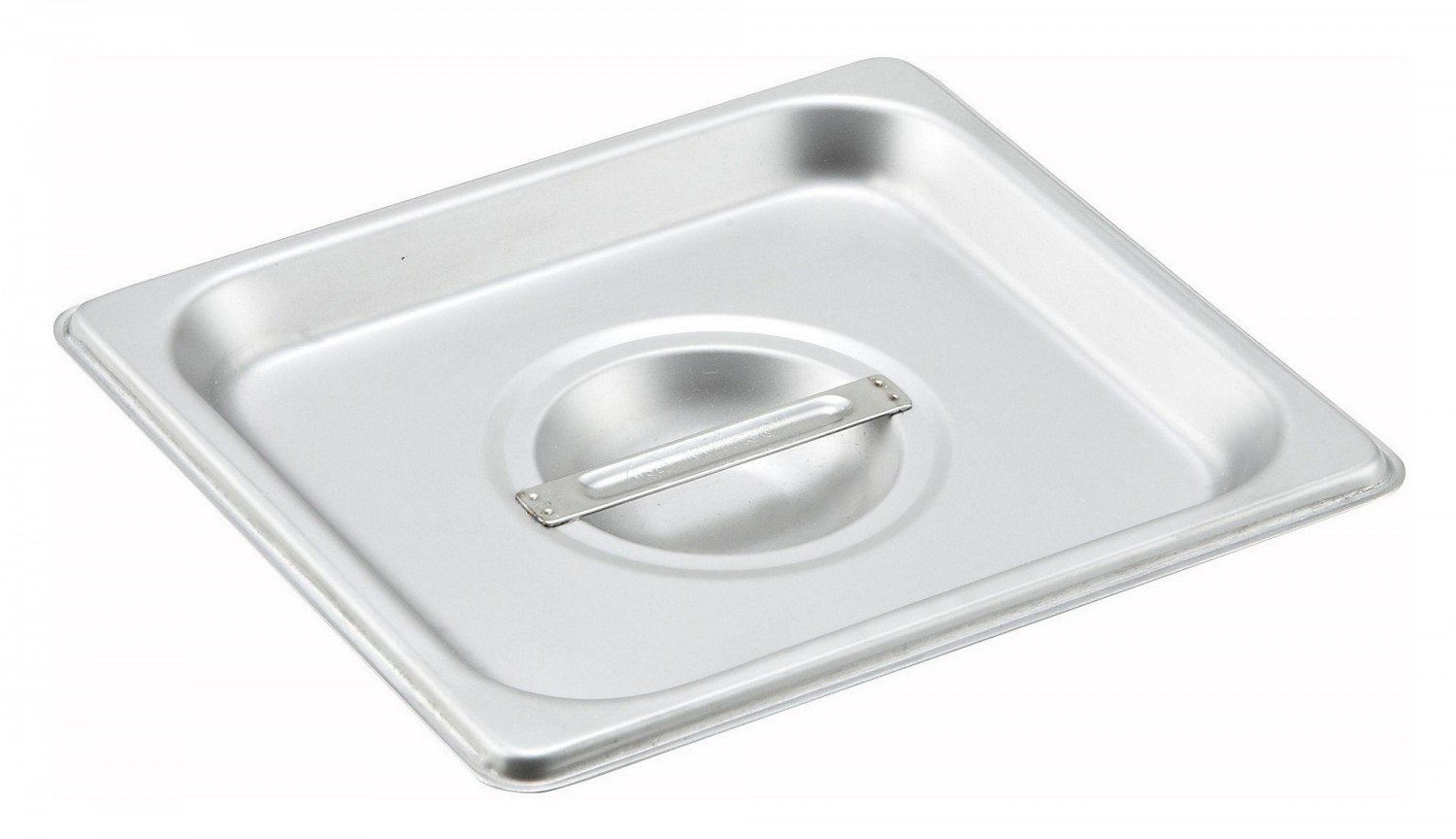 Winco SPSCS Stainless Steel Lid for Table Pan