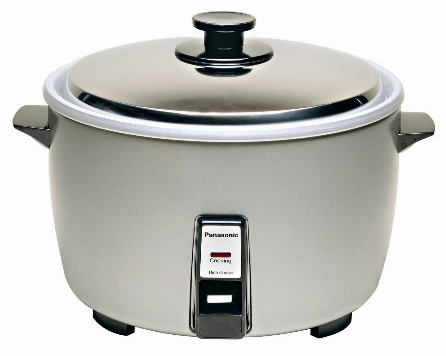 Winco SR-42HZP-D 23 Cup Panasonic Rice Cooker