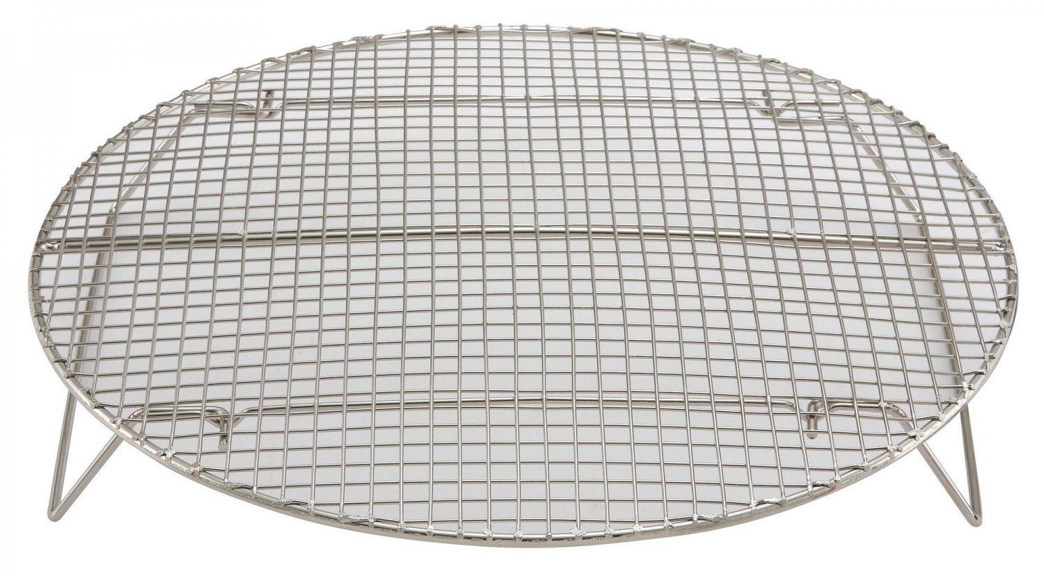 Winco STR-18 Steamer Rack 17 3/4""