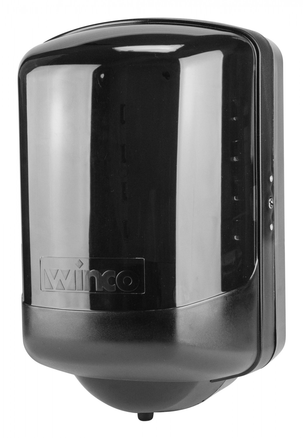 Winco TD-330 Center Pull Paper Towel Dispenser