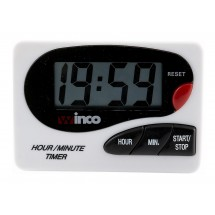 Winco TIM-85D Large LCD Digital Timer