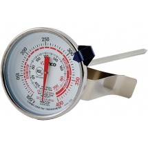 Winco TMT-CDF2 Candy/Deep Fry Thermometer 2""