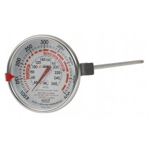 Winco TMT-CDF5 Candy/Deep Fry Thermometer