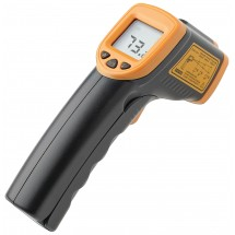 Winco TMT-IF1 Digital Non-Contact Infrared Thermometer