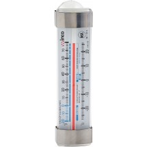 Winco TMT-RF4 Refrigerator Freezer Thermometer 4-3/4""