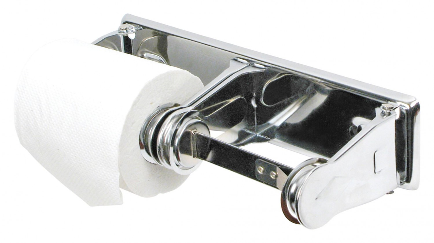 Winco TTH-2  Toilet Tissue Holder