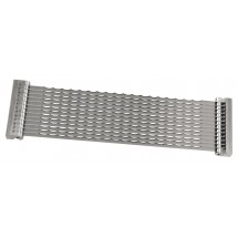 "Winco TTS-188S-B Replacement 3/16"" Serrated Tomato Slicer Blade Assembly for TTS-2, TTS-3, TTS-188, and TTS-250"