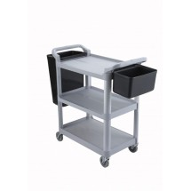 Winco-UC-35G-3-Tier-Utility-Cart