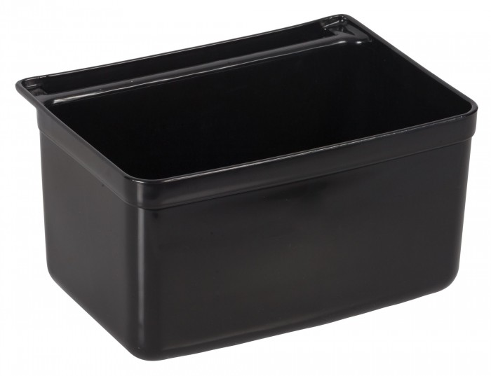 Winco UC-B2 Silverware Bin for Utility Carts UC-35G/K and UC-40G/K