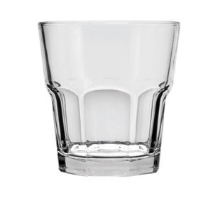Winco WG-90006 7 Oz. Rocks Glass - 1 doz