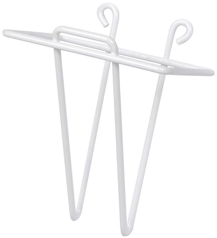 Winco WHW-4 Scoop Holder