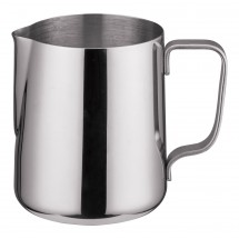 Winco WP-20 Stainless Steel Frothing Pitcher20 oz.
