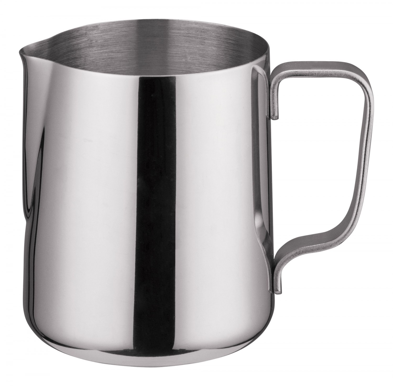Winco WP-20 Stainless Steel 20 Oz. Water Pitcher