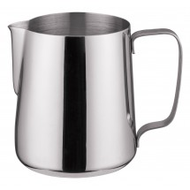 Winco WP-33 Stainless Steel 33 Oz. Water Pitcher