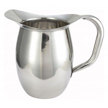 Winco WPB-2 Deluxe Bell Pitcher
