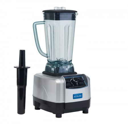 Winco XLB-1000 AccelMix Commercial Blender 68 oz., 120V