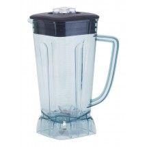Winco XLB1000P2 Pitcher Assembly for AccelMix Blender XLB-1000