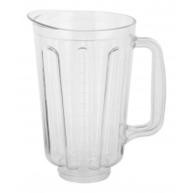 Winco XLB44-P3 Replacement Pitcher 44 oz. for AccelMix Blender XLB-44