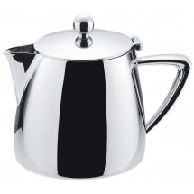 Winco Z-MC-TP10 Cadenza Monte Carlo Tea Pot 10 oz.