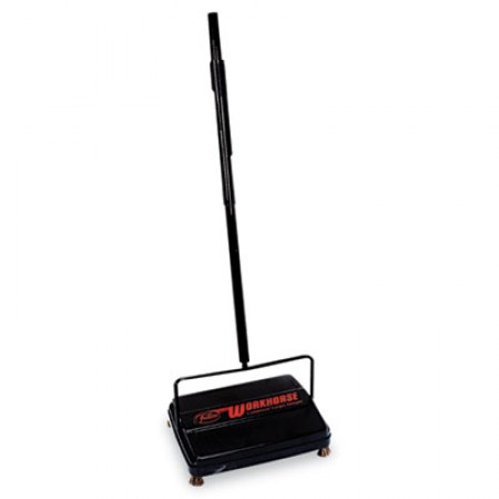 Workhorse Carpet Sweeper, 46